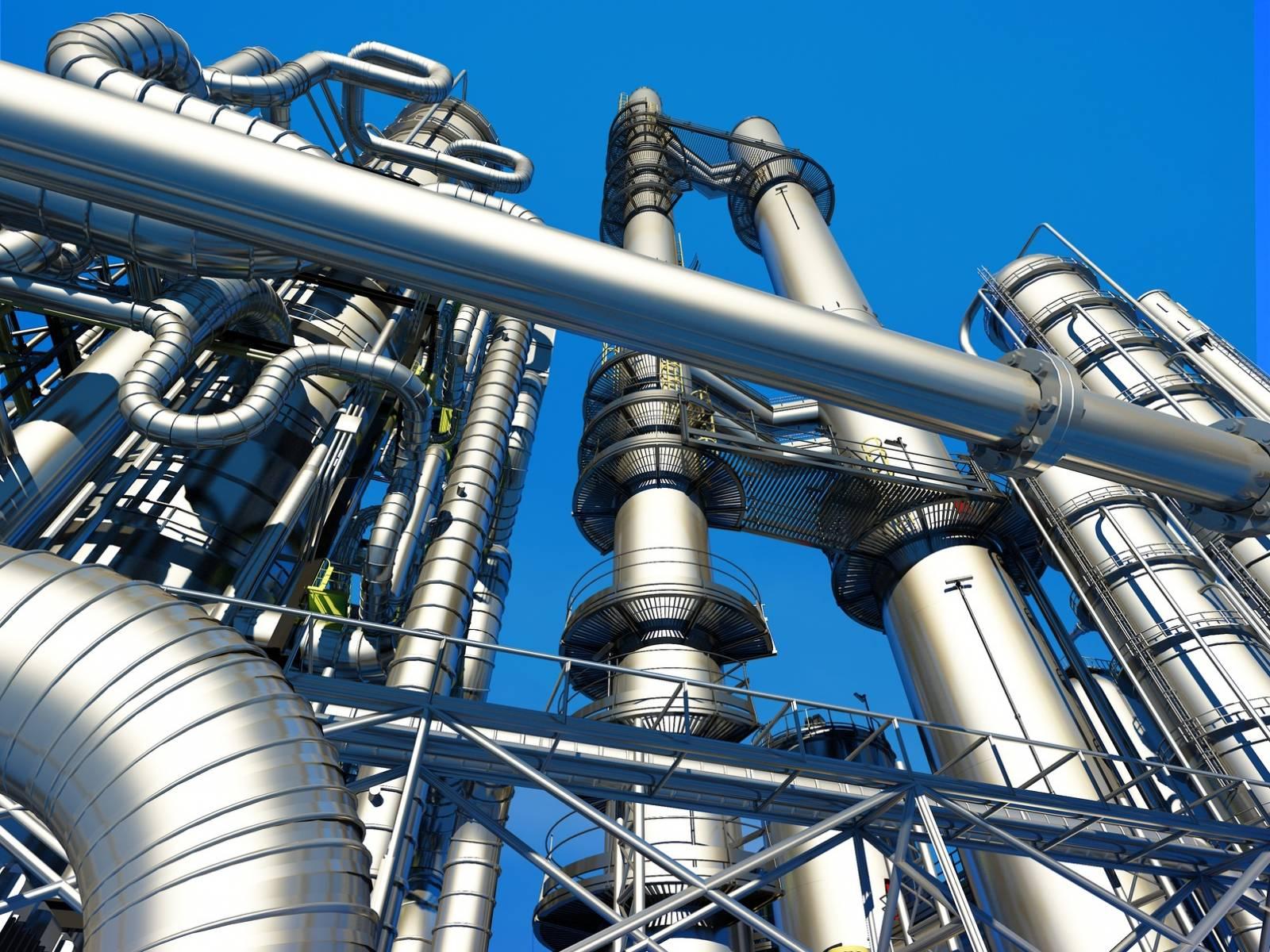 Industries bureau d étude thermique pour industrie à lyon ingenef